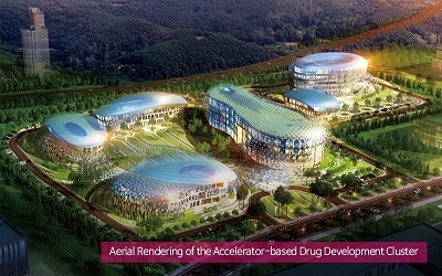 The Cell Membrane Protein Institute to be Established in Pohang, Finding a Cause of Disease by Light Source