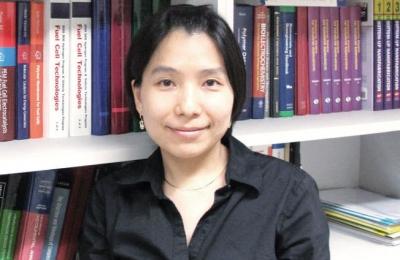 2017 여름호 / 포스트 잇 / 화학 분야의 멘토, 박문정 교수님과의 만남