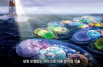 기계 김준원 교수팀, 1개 칩으로 수십 가지 약물 검사 가능해진다