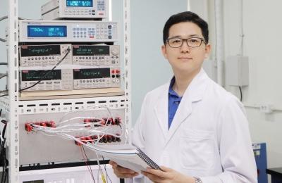 기계 진현규 교수팀, 폴리-양이온 산화물(PCO) 개발로 청정에너지원 '수소' 쉽게 생산한다