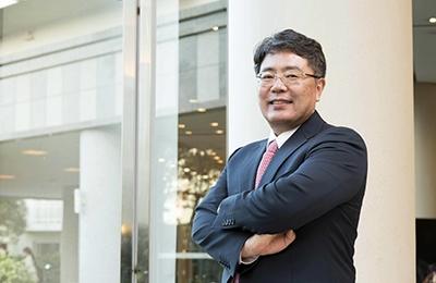 산경 한성호 교수 '세계인간공학회 석학회원' 선정