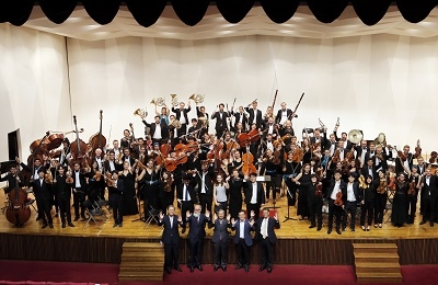 POSTECH-獨슈투트가르트대 오케스트라 합동 연주회